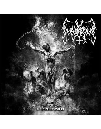 Mørknatt - Victorious Satan...