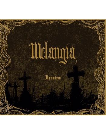 Melangia - Rèquiem...