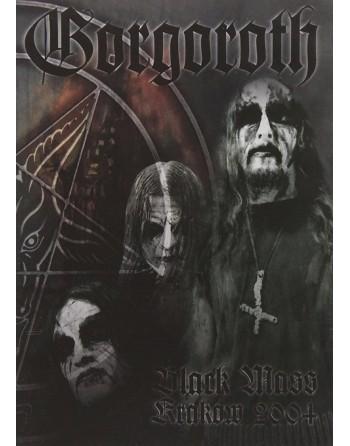 Gorgoroth - Black Mass...