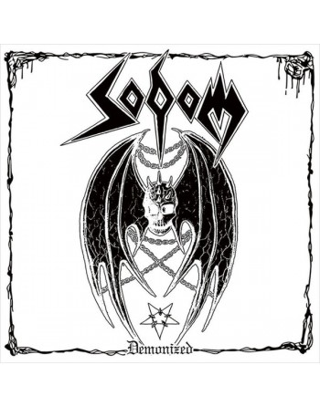 Sodom - Demonized (CD)