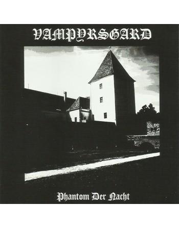 Vampyrsgard - Phantom Der...