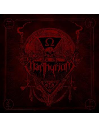 Marthyrium, Ered - Psalms...