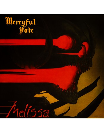 Mercyful Fate - Melissa (LP)