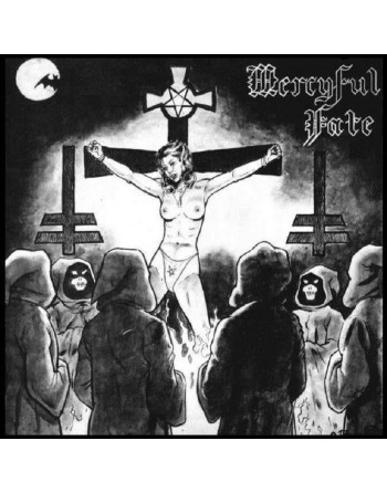 Mercyful Fate - Mercyful...