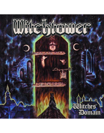 Witchtower - Witches'...