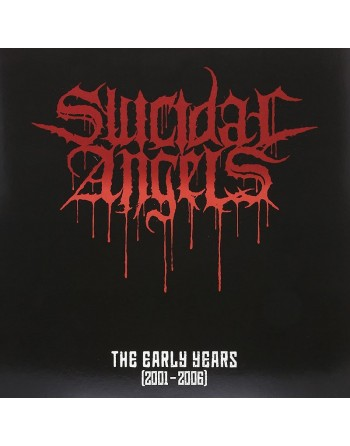 Suicidal Angels - The Early...