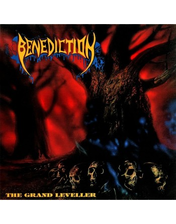 Benediction - The Grand...
