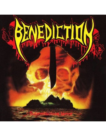 Benediction - Subconscious...