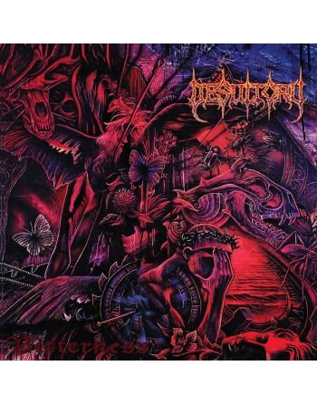 Desultory - Bitterness (LP)